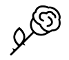 Dostava cveća logo