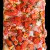 GORGONZOLA & VRAT mala pizza